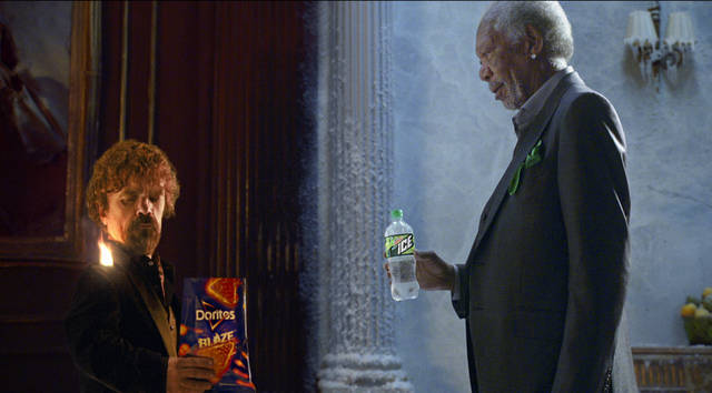 The five best Super Bowl commercials, from Tide to Tide