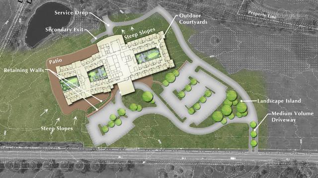 EEI plans to break ground to build new Meadows Nursing & Rehabilition Center