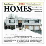 Lackawanna Homes