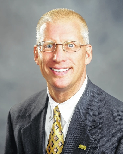 Bill Jones, president and CEO of the United Way of the Wyoming Valley will be one of the panelists at the 'Children in Poverty' discussion May 1 at Misericordia University in Dallas.