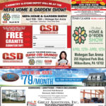 Home and Garden Show Preview
