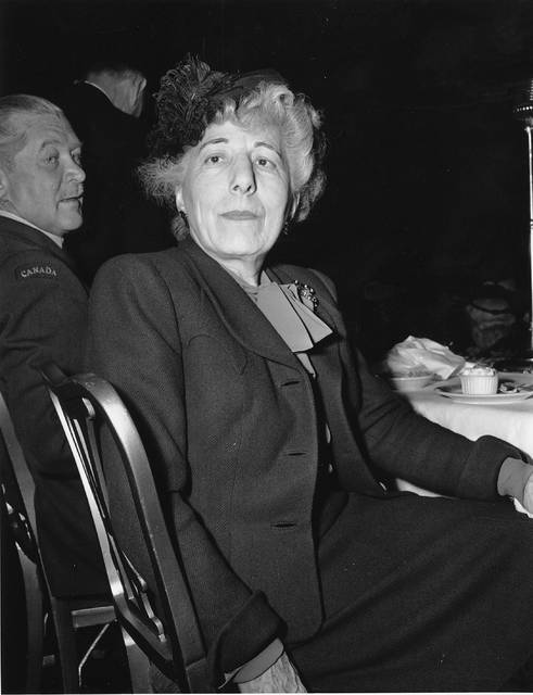 """On April 16, 1968, American author Edna Ferber, whose novels included """"So Big,"""" """"Show Boat"""" and """"Giant,"""" and who collaborated with George S. Kaufman on such plays as """"Stage Door"""" and """"Dinner at Eight,"""" died in New York at age 82."""