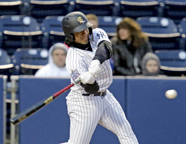 Scranton/Wilkes-Barre infielder Gleyber Torres' ability to make adjustments has separated him from the pack during the early going here at PNC Field.