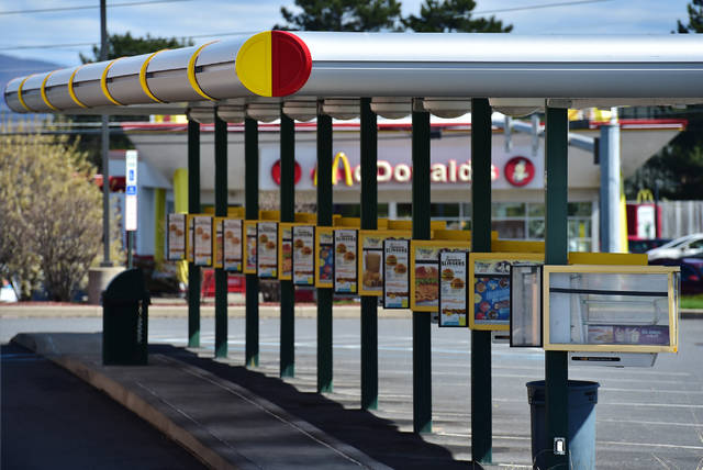 Wilkes-Barre Township Sonic 'temporarily closed,' website