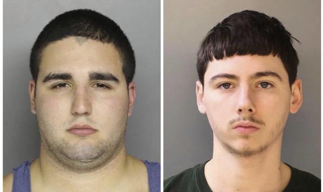 Suspect in brutal 2017 Bucks County murder spree pleads guilty