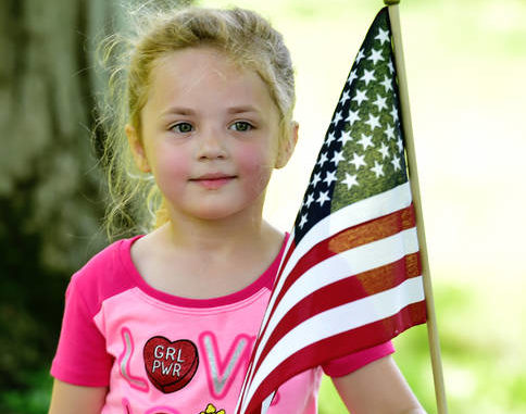 Ted Video 1602 How Childhood Trauma >> Honor Them Volunteers Place Flags On Vets Graves As They