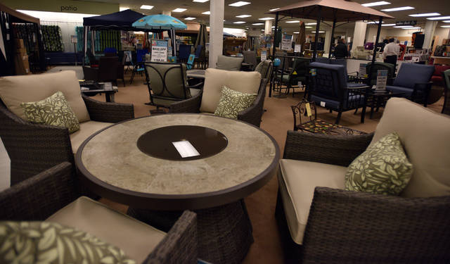 Fantastic Coming Off Of A Record Sales Year Boscovs To Open 47Th Camellatalisay Diy Chair Ideas Camellatalisaycom