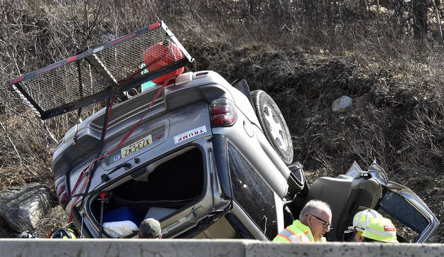 N J  residents identified as victims in fatal Turnpike crash