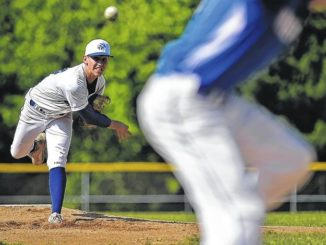 D2 baseball: Mid Valley wins pitchers' duel vs. Hanover Area in 3A semifinals