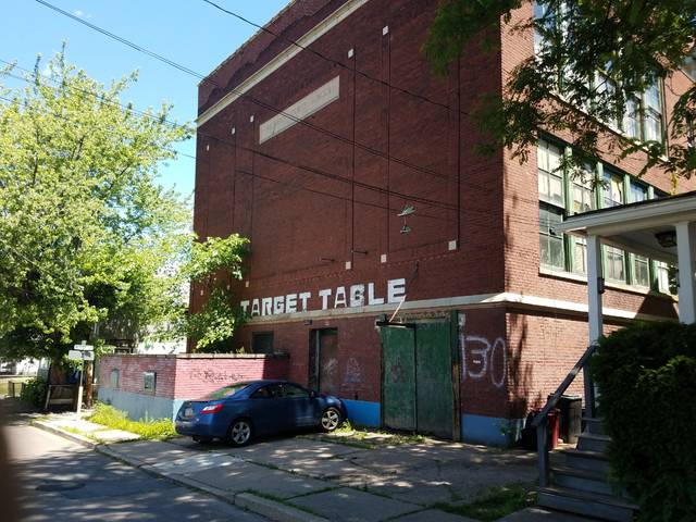Dilapidated building in Kingston at center of new lawsuit