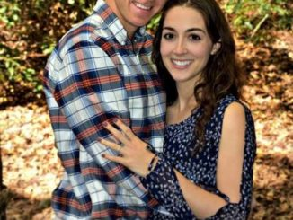 Cordasco, Moulton announce engagement
