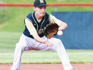 PIAA Baseball: Northwest Area can't pull off another postseason comeback