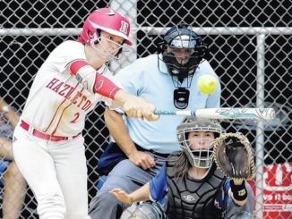 PIAA softball: Rough start leads to Hazleton Area's exit in Class 6A quarters