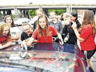 Holy Redeemer softball leaning on veterans heading into state championship