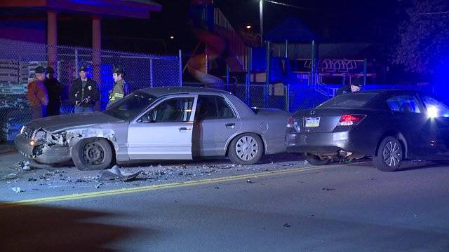Police: Driver was drunk in head-on crash with Ashley