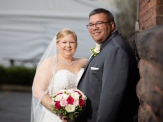 Karavis, Levulis united in marriage