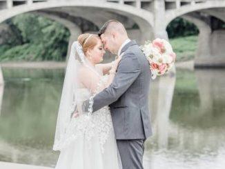 Keeler, Steransky united in marriage