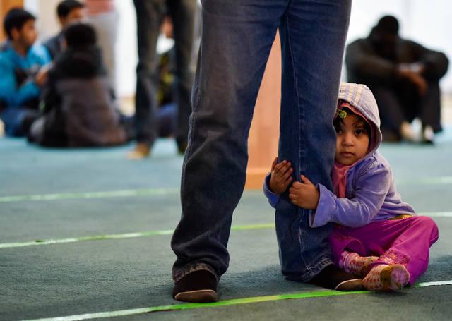 Faces of Islam: Area imam explains the faith, contributions