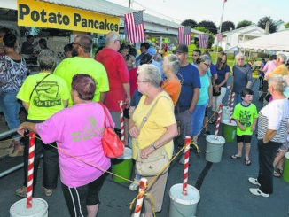 Events Listings: July 6 through 12