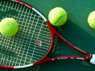 WVC girls tennis season opens with a jolt
