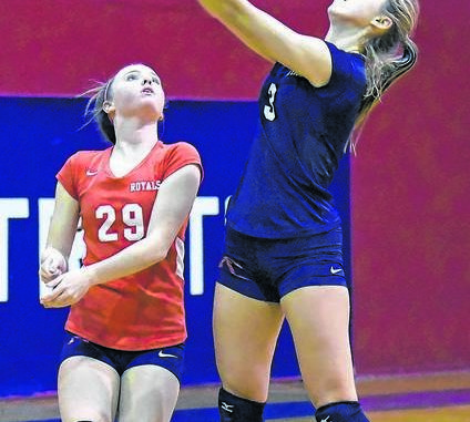 WVC volleyball preview: Experienced Holy Redeemer aims for