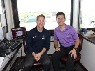 Riding The Rails Episode 17: RailRiders broadcasters Adam Marco and Adam Giardino