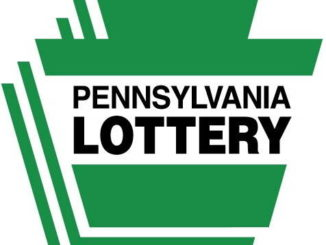 Lottery numbers for August. 31