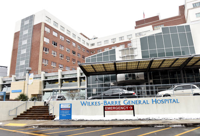 Commonwealth Health signs in-network access deal with UPMC