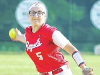 Holy Redeemer's Morgan Bienkowski leaves behind a softball legacy