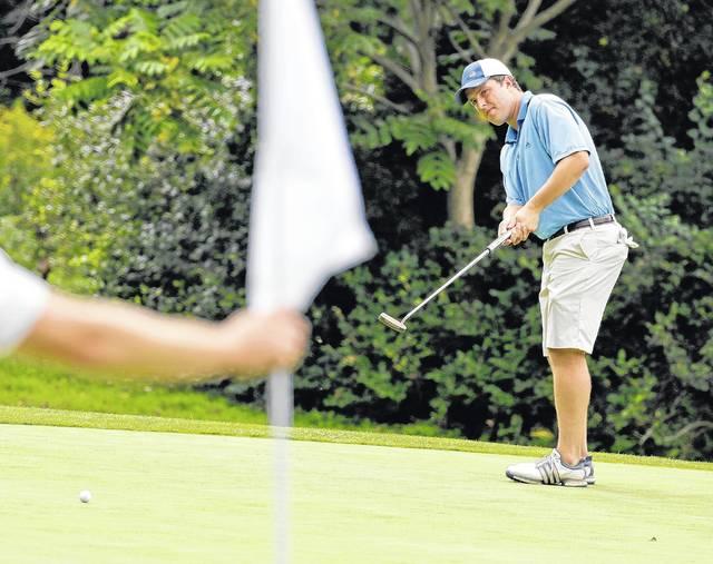 Big names left off list of Potentate Golf Tournament