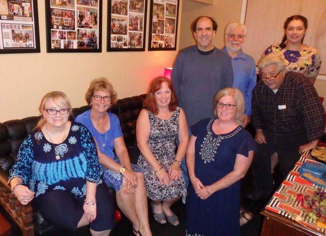 Actors Circle Celebrates Past Seasons During Annual Open House