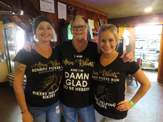 877a9363c486 Benefit held for Shavertown woman injured in motorcycle crash ...