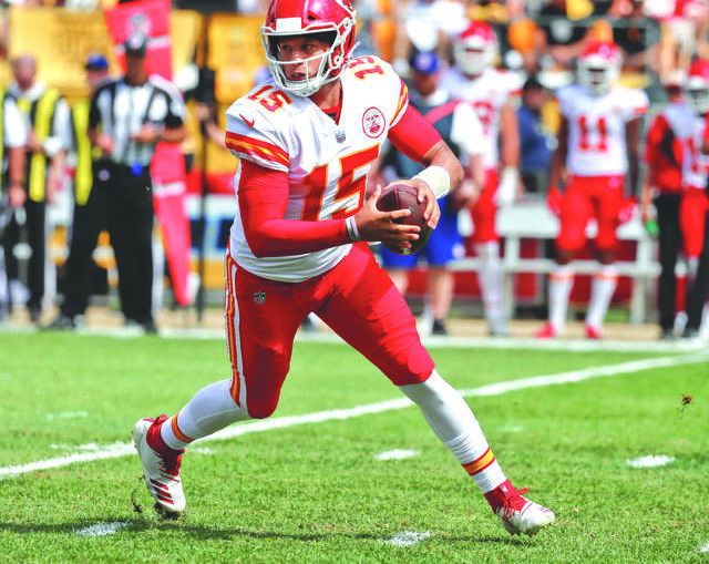 NFL Week 7 Preview  Bengals-Chiefs worthy of prime time f735af2d9