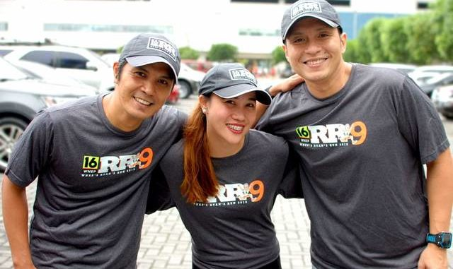 Runners From Philippines To Participate In Ryan S Run Times Leader