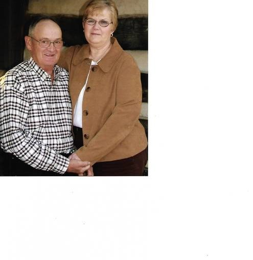 Mr. and Mrs. Leroy Carpenter celebrate 50th wedding anniversary