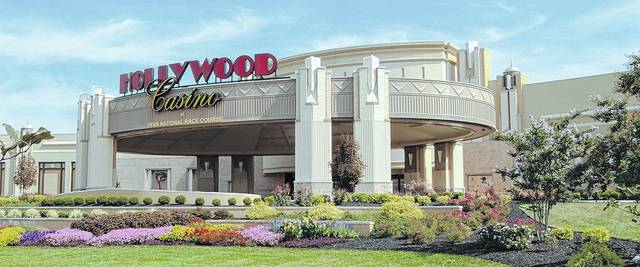 Hollywood Casino Harrisburg Pa Sports Betting