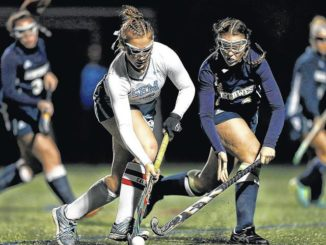 Grieving Christian and Wyoming Sem field hockey team reach district finals