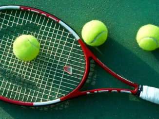 Silvers for WVC duo; Freshmen win District 2 girls tennis titles