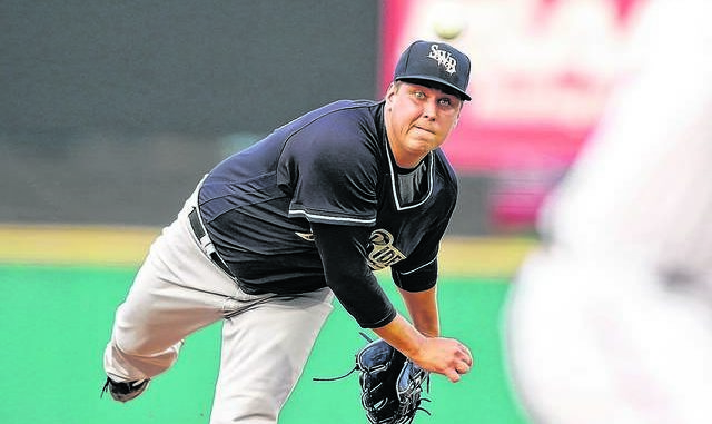 Yankees Ship Swanson Sheffield To Mariners For Paxton Times Leader