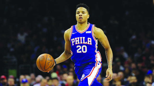 Would the Sixers be better served trading Markelle Fultz to Cleveland or  Phoenix  9e451665b
