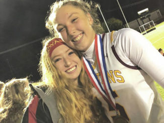 Fast friends Dolan, Stelma set up for one final goal