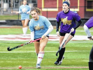 Dallas stars Yanovich, Farrell power West to field hockey all-star win