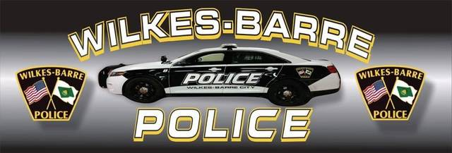 Downtown Wilkes-Barre pursuit ends with arrest of Kingston