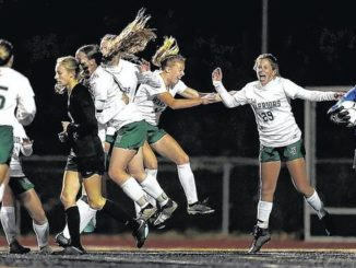 D2-2A Girls Soccer Championship: Wyoming Area makes history with 1-0 victory over Lake-Lehman