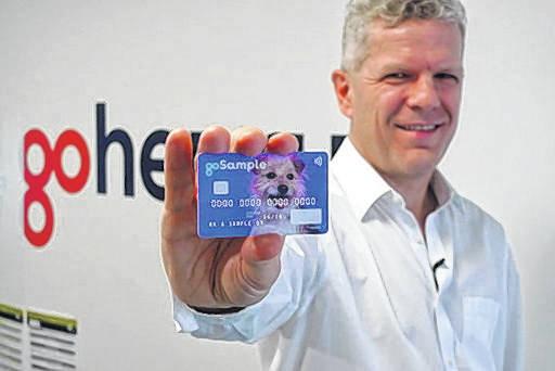 A virtual piggy bank | Times Leader