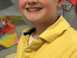 Happy birthday, Brandon Riley Longfoot
