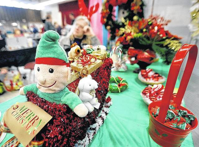 Wba Career Tech Students Play Big Role In Shopping Extravaganza