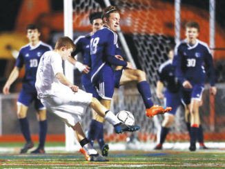 PIAA boys soccer: Wyoming Seminary falls to Midd-West in 2A opener