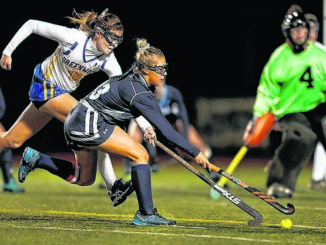 Favored Wyoming Sem taking nothing for granted in state field hockey final