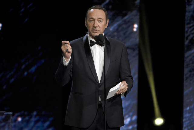 Kevin Spacey Charged With 'Indecent Assault And Battery' For Alleged 2016 Incident With 18-Year-Old